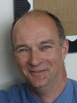 Photo of David Guy